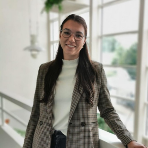 ToCare zorgprofessional Emma Bos